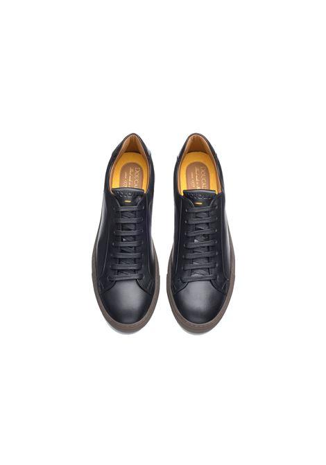 sneaker low Doucal's | Sneakers | DU1796KOBEUF188RN00TRIUMPH NERO