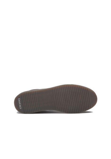 sneaker low Doucal's | Sneakers | DU1796KOBEUF188RN06TRIUMPH asfalto