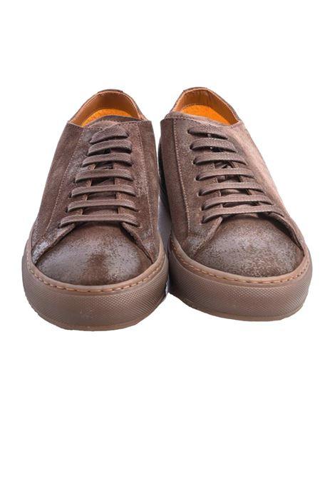 sneakers Doucal's | Sneakers | DU2335KOBEUF011RL06OIL CORDOVAN