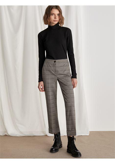 Pantaloni in jersey Emme Marella | Pantalone | ENNA001
