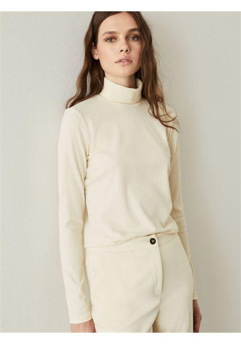 blusa in maglia Emme Marella | Blusa | EZOR001