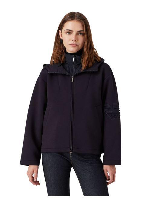 blouson jacket Emporio Armani | Jacket | 6K2B6C-2JXQZ0926