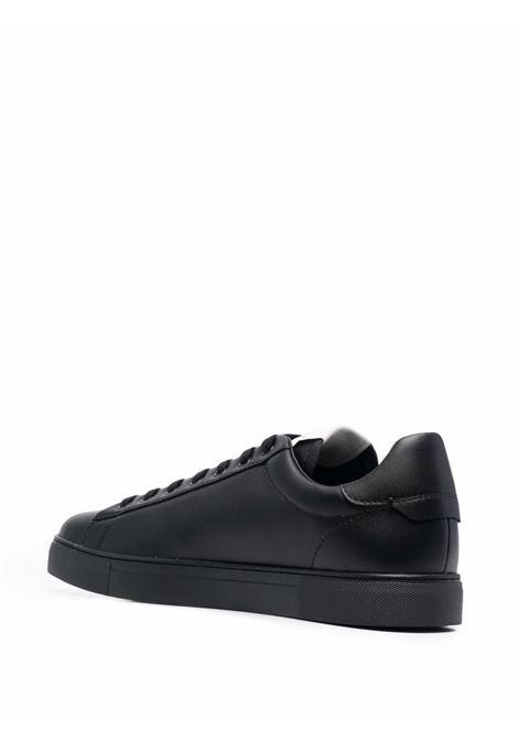 Sneakers con stampa Emporio Armani | Sneakers | X4X565-XM99300002