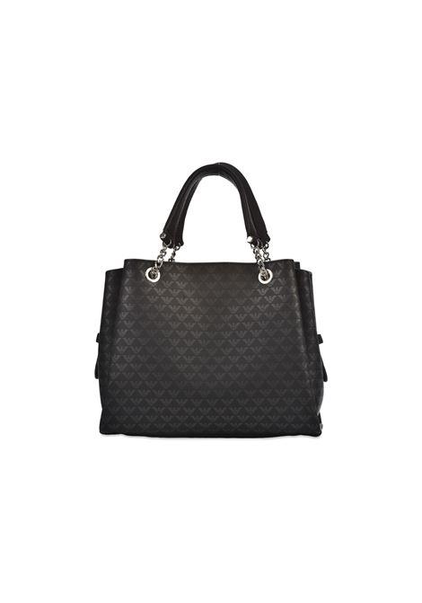 pvc/plastic shopping bag Emporio Armani   Borsa   Y3D159-Y345E80001