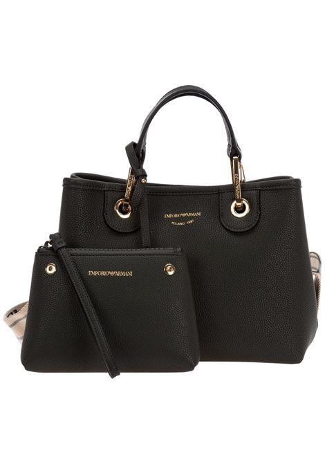 Borsa shopping myea Emporio Armani   Borsa   Y3D166-YFO5B85898