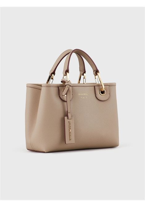 Shopper MyEA Bag piccola Emporio Armani | Borsa | Y3D166-YFO5B85899
