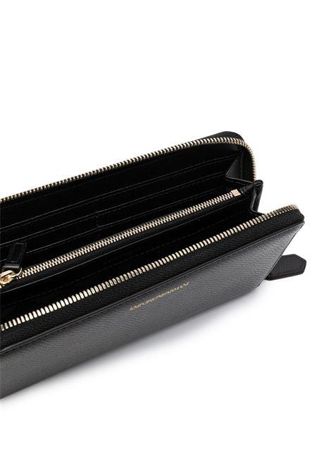 wallet Emporio Armani | Portafogli | Y3H168-YH15A81386