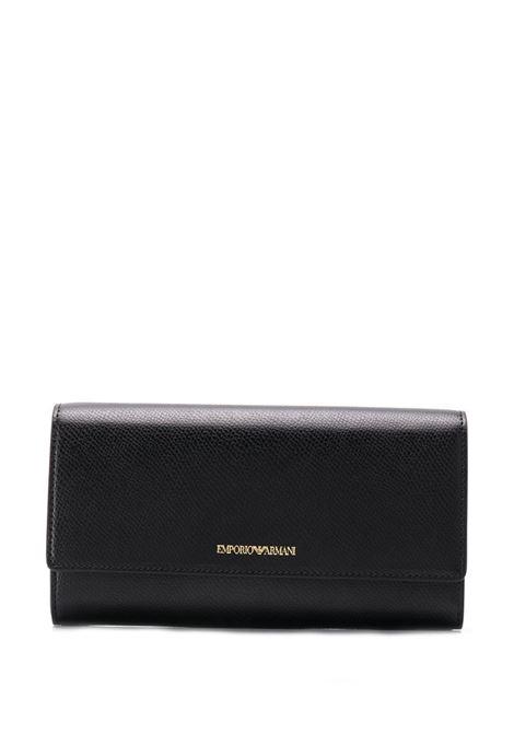wallet Emporio Armani | Portafogli | Y3H170-YH15A81386