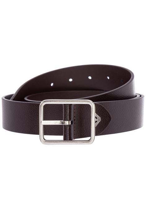Cintura ardiglione Emporio Armani | Cintura | Y4S469-Y078G88209