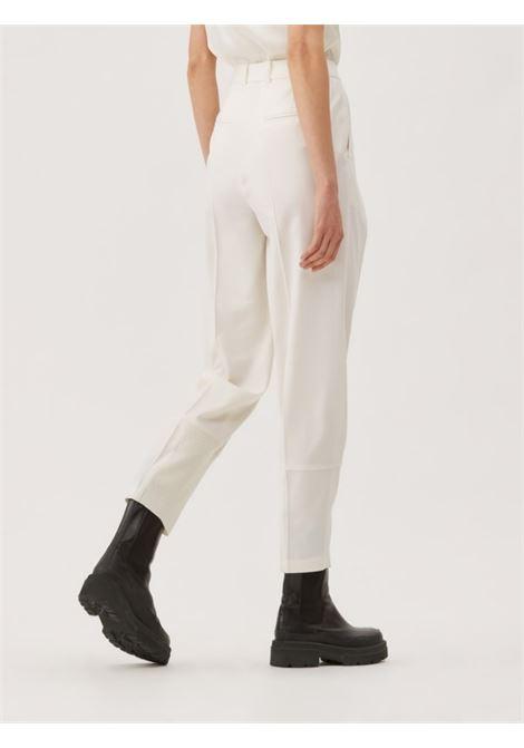Pantalone in flanella Fabiana Filippi | Pantalone | PAD221W350F632250000