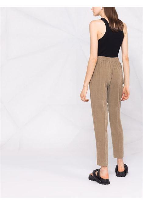 Pantaloni a vita alta Fabiana Filippi | Pantalone | PAD221W358D30201220000