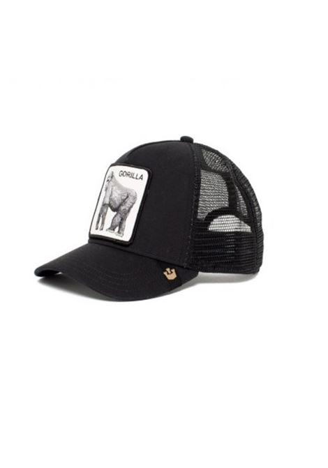 Baseball Cap Goorin Bros | Cappello | 101-0333GORILLA