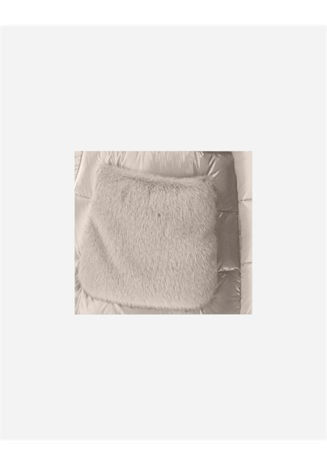 Piumino con cappuccio Herno | Piumino | PI1288D-120171985