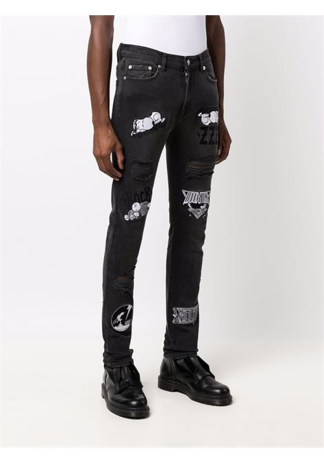 5 tasche Iceberg | Jeans | 2203-60039001