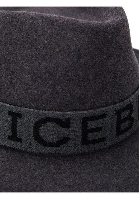 Cappello da donna in feltro Iceberg | Cappello | 7101-69018964