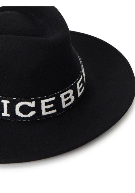 Cappello da donna in feltro Iceberg | Cappello | 7101-69019000