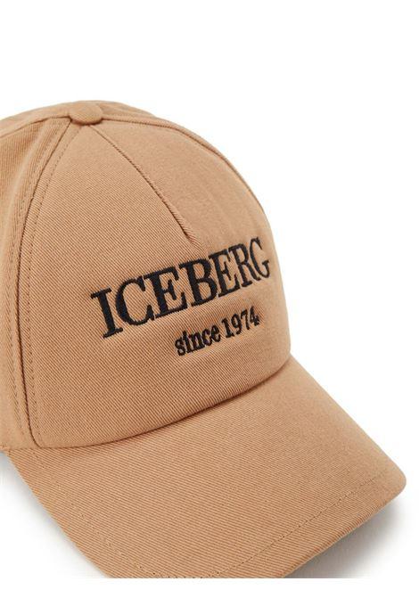 Berretto da baseball Iceberg | Cappello | 7103-69201331
