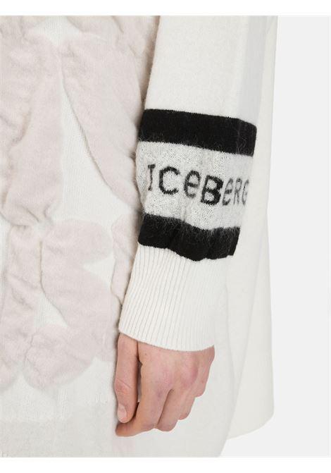 mini abito da donna Iceberg | Abito | AH03-70771102