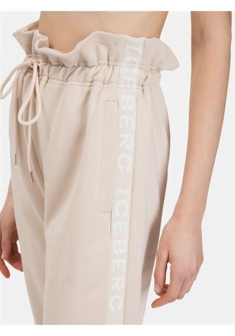 pantalone jersey Iceberg | Pantalone | B061-63054183