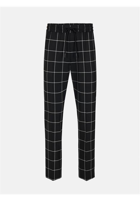 pantalone quadri Iceberg | Pantalone | B130-5034Q912
