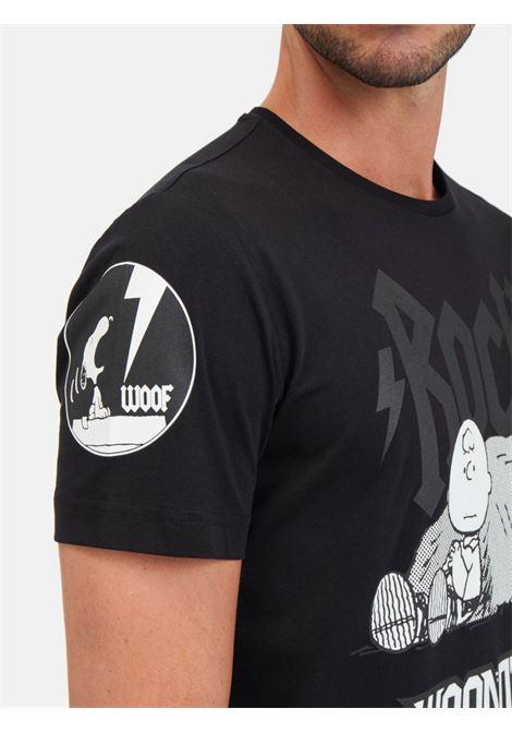 T-shirt a maniche corte Iceberg | T-shirt | F013-63019000
