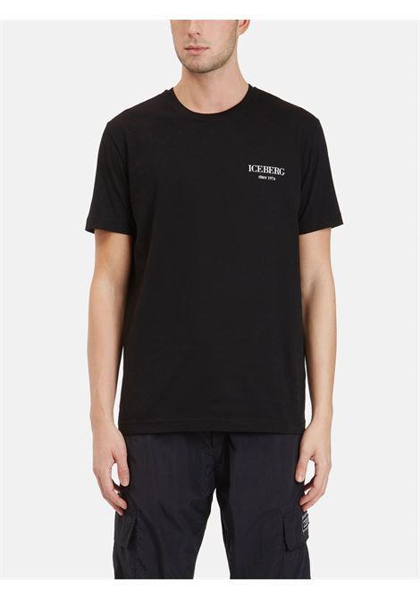 t-shirt a maniche corte Iceberg | T-shirt | F021-63019000