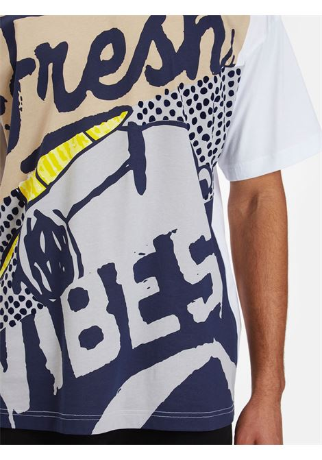 t-shirt a maniche corte Iceberg | T-shirt | F051-63011101
