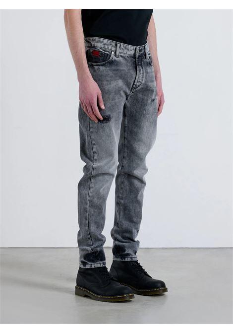 berit John Richmond | Jeans | RMA21181JE9GG.GREY MED