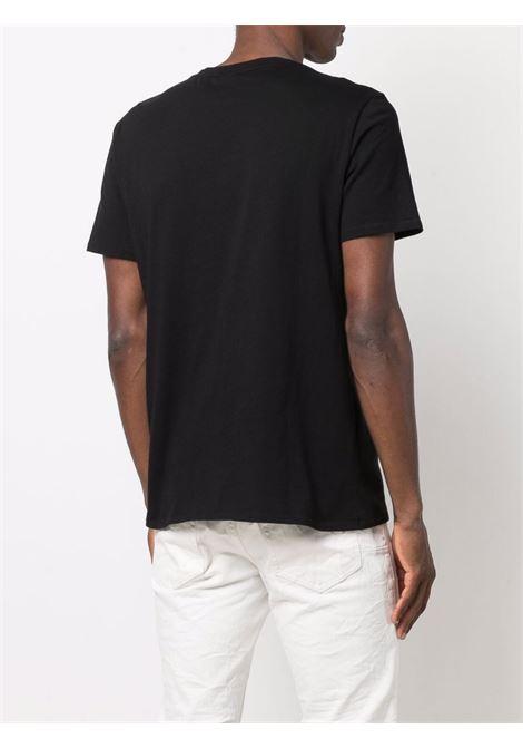 T-shirt stampata Just Cavalli   T-shirt   S03GC0636900