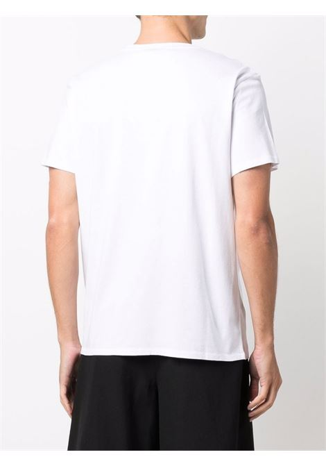 T-shirt con stampa Just Cavalli   T-shirt   S03GC0637100