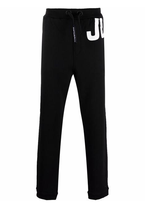 Pantaloni sportivi Just Cavalli | Pantafelpa | S03KA0263-N25189900