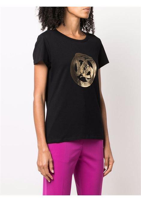 T-shirt con logo Just Cavalli | T-shirt | S04GC0409-N20663900