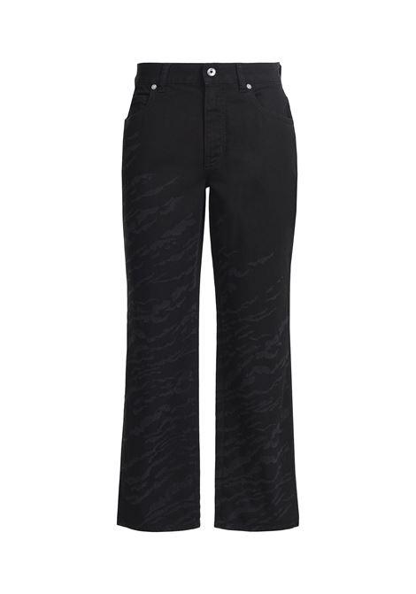 Jeans con zampa Just Cavalli | Jeans | S04LA0197-N31937900
