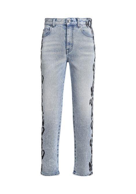 Jeans logato Just Cavalli | Jeans | S04LA0197-N31940470