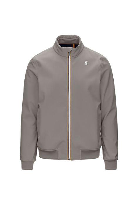 arsene bonded jacket short K-Way | Jacket | K111B1WA5X