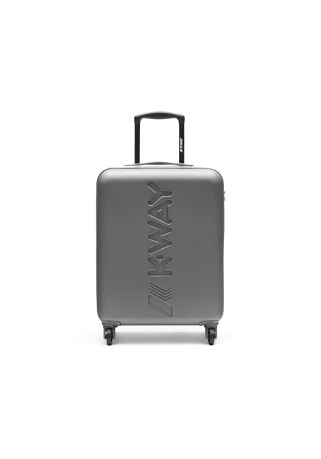 k-air cabin trolley K-Way | Valigia | K111JMW922
