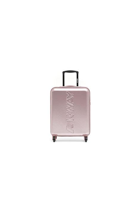 k-air trolley K-Way | Valigia | K111JPWA0P