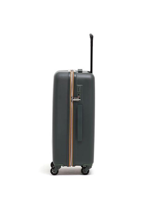 k-air trolley K-Way | Valigia | K111M2W906