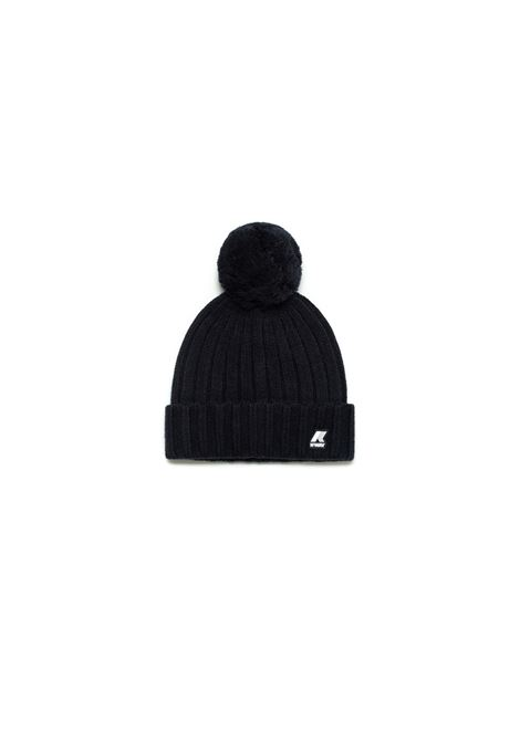 vincienne rib stitch hat K-Way | Cappello | K31147WK89