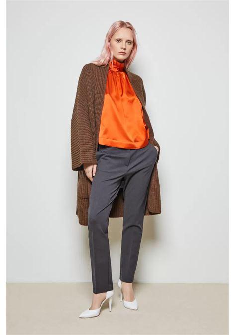 Pantalone a sigaretta Kaos | Pantalone | NI1CO0100010