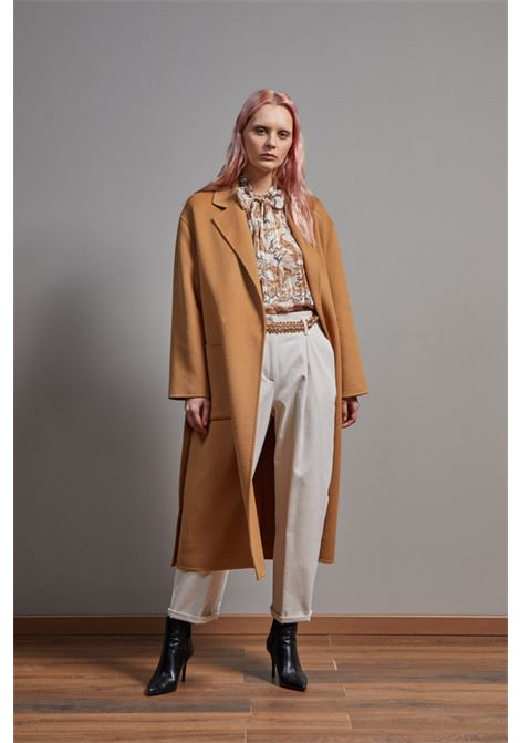 Cappotto lungo Kaos | Giacca | NI1NT0096007
