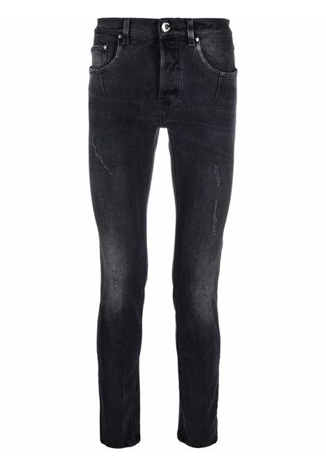 slim fit jeans Les Hommes   Jeans   LLD320519U8100