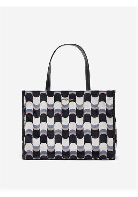 shopping printed Maliparmi | Borsa | BH0241-61032A2159