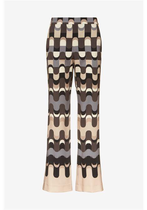 pant neo modern Maliparmi | Pantalone | JH7479-60051B1246