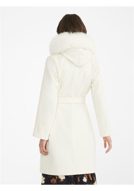 Cappotto in doppio tessuto di pura lana Max Mara Studio   Cappotto   60162813600001