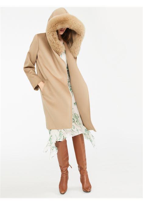 Cappotto in doppio tessuto di pura lana Max Mara Studio   Cappotto   60162813600006