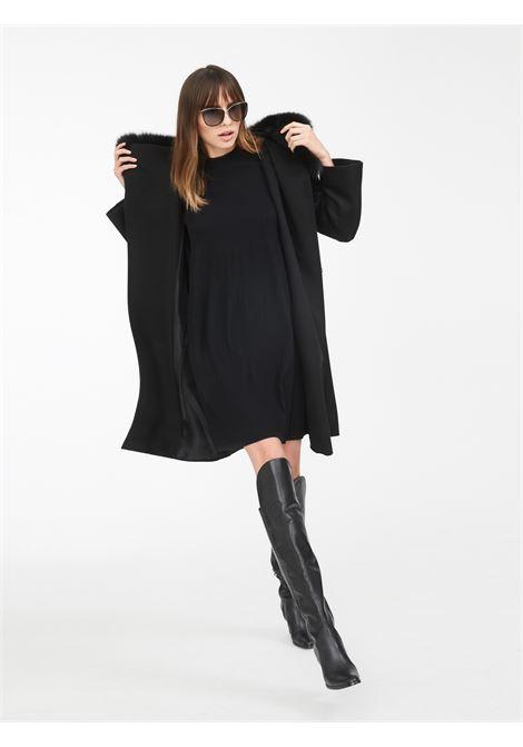 Cappotto in doppio tessuto di pura lana Max Mara Studio   Cappotto   60162813600013