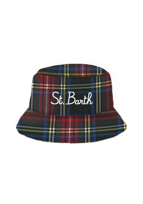 james bucket hut MC2 Saint Barth | Cappello | JAE0001TRTN61