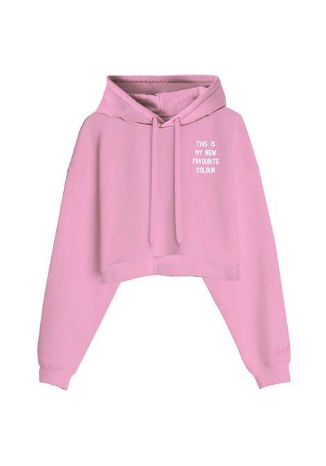 mindy sweatshirt + odalys pant MC2 Saint Barth | Tuta | MINDY-ODALYSFACV21