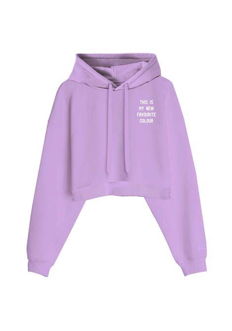 mindy sweatshirt + odalys pant MC2 Saint Barth | Tuta | MINDY-ODALYSFAVC24